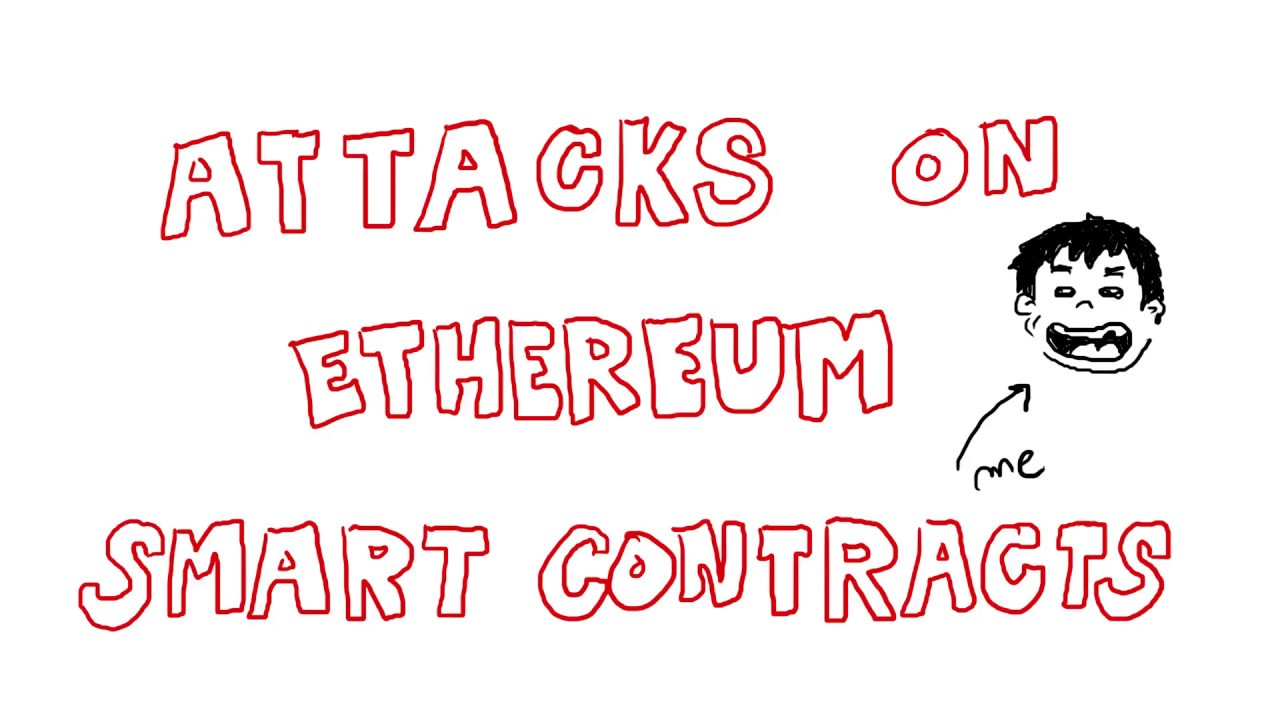 Attacks on Ethereum Smart Contracts